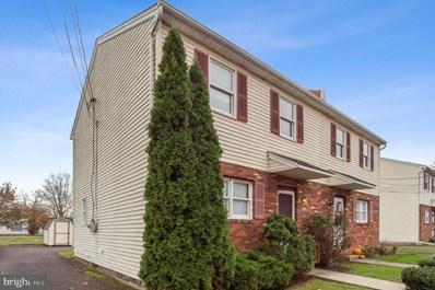 28 W Vine Street, Hatfield, PA 19440 - #: PAMC631104