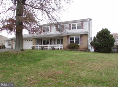 2287 Rebecca Drive, Hatfield, PA 19440 - #: PAMC631176
