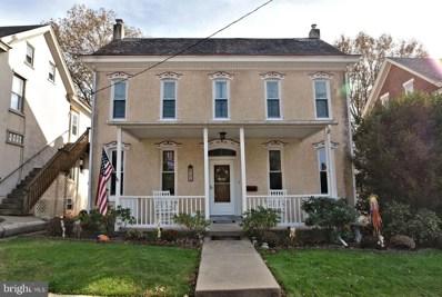 204 3RD Street, East Greenville, PA 18041 - #: PAMC631200