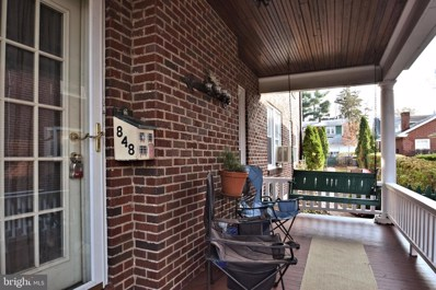 848 N Evans Street, Pottstown, PA 19464 - #: PAMC631264