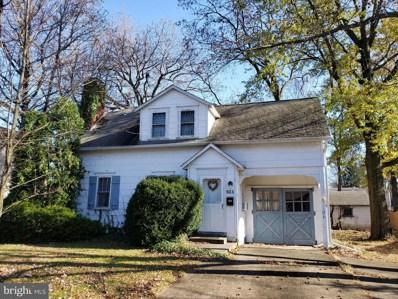 511 Cypress Street, Lansdale, PA 19446 - #: PAMC631276