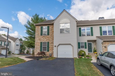 36 Hampton Court, Norristown, PA 19403 - #: PAMC631310