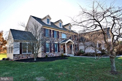 2345 Old Forty Foot Road, Harleysville, PA 19438 - #: PAMC631368