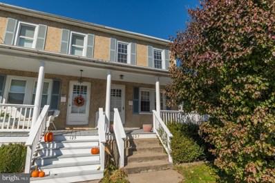 127 Greenwood Avenue, Ambler, PA 19002 - #: PAMC631466