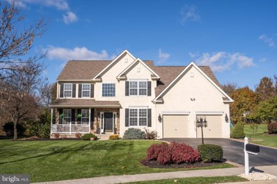 121 Clemens Circle, Norristown, PA 19403 - #: PAMC631492