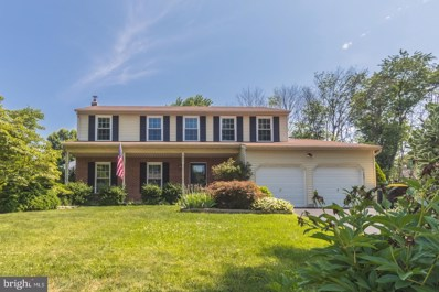 225 Bellows Way, Lansdale, PA 19446 - #: PAMC631514