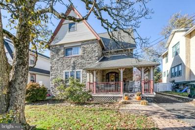 412 Sylvania Avenue, Glenside, PA 19038 - #: PAMC631530