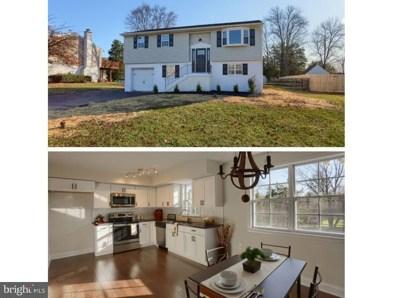 1076 Oakdale Drive, Pottstown, PA 19464 - #: PAMC631656