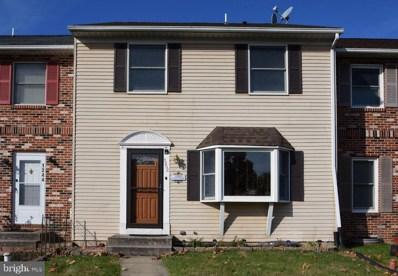 1252 Needham Circle, Hatfield, PA 19440 - #: PAMC631716