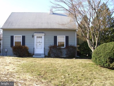 1035 Quarry Hall Road, Norristown, PA 19403 - #: PAMC631760