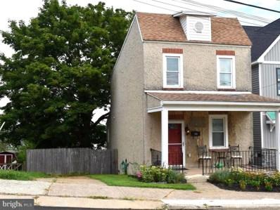 521 Hurst Street, Bridgeport, PA 19405 - #: PAMC631770