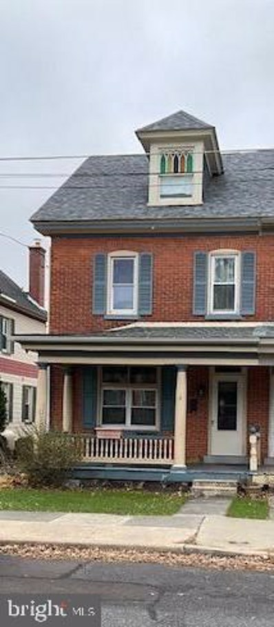 116 Jefferson Street, East Greenville, PA 18041 - #: PAMC631800