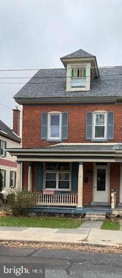 116 Jefferson Street, East Greenville, PA 18041 - #: PAMC631800