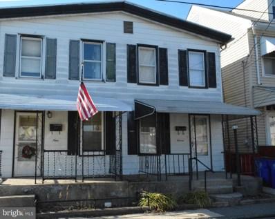 11 Plum Street, Pottstown, PA 19464 - #: PAMC631900
