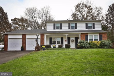 3721 Meyer Lane, Hatboro, PA 19040 - #: PAMC632042