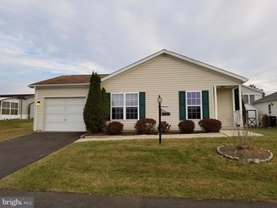 2032 Rosebay Court, North Wales, PA 19454 - #: PAMC632152
