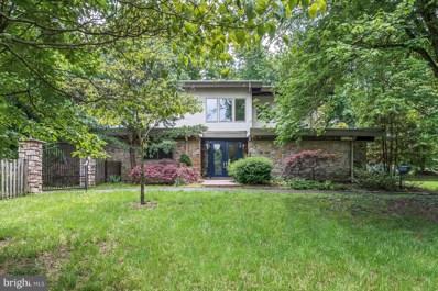 8801 Hawthorne Lane, Wyndmoor, PA 19038 - MLS#: PAMC632274