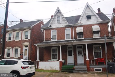 646 Walnut Street, Pottstown, PA 19464 - #: PAMC632284