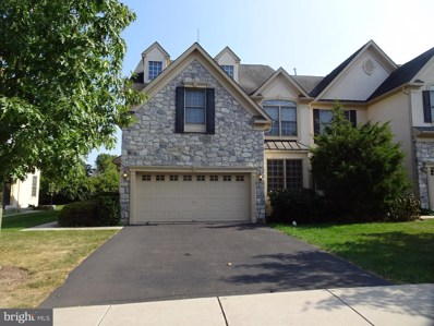 76 Brownstone Drive, Norristown, PA 19401 - #: PAMC632298