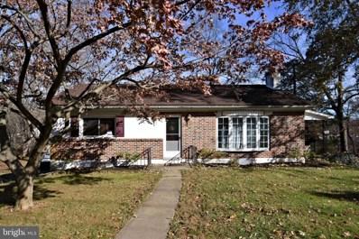 505 Walnut Street, Green Lane, PA 18054 - #: PAMC632398