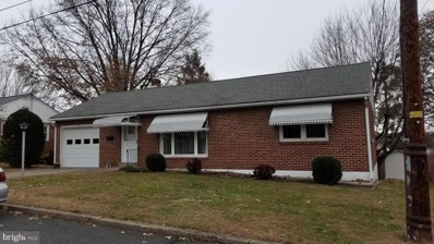 432 Macoby Street, Pennsburg, PA 18073 - #: PAMC632416