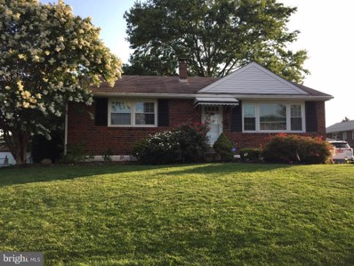 404 Pinecrest Road, Norristown, PA 19403 - #: PAMC632466