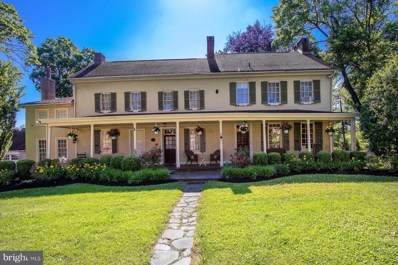 3141 Spring Mill Road, Plymouth Meeting, PA 19462 - MLS#: PAMC632556