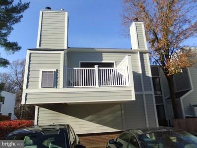 1750 Oakwood Terrace UNIT 12F, Narberth, PA 19072 - #: PAMC632606