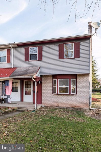 352 Washington Street, Pennsburg, PA 18073 - #: PAMC632648