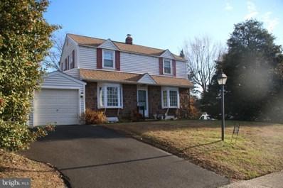 436 Jefferson Avenue, Hatboro, PA 19040 - #: PAMC632660