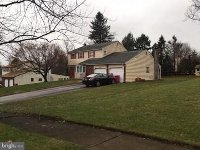 529 Deerfield Drive, Eagleville, PA 19403 - #: PAMC632890