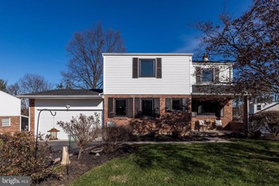 606 General Scott Road, King Of Prussia, PA 19406 - #: PAMC633002