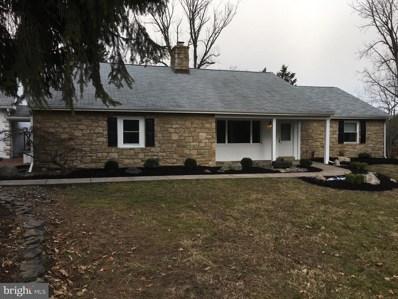 523 Manor House, Huntingdon Valley, PA 19006 - #: PAMC633026