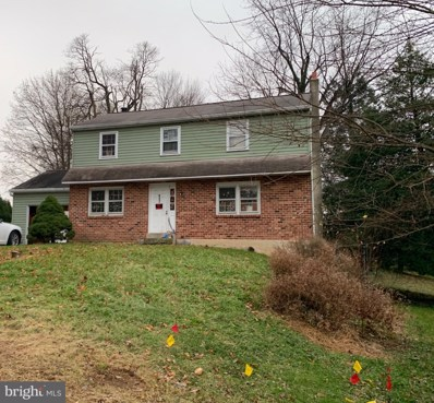 417 Walnut Street, King Of Prussia, PA 19406 - #: PAMC633146