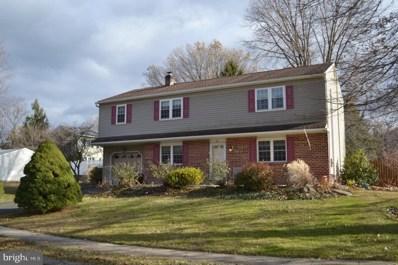 68 Roosevelt Drive, Boyertown, PA 19512 - #: PAMC633196