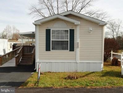 400 Oak Drive, Green Lane, PA 18054 - #: PAMC633234