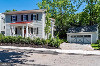 501 Old Lancaster Rd, Haverford, PA 19041 - MLS#: PAMC633270
