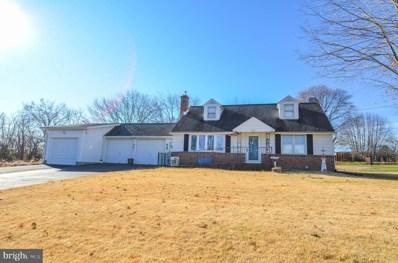 1721 Lakeshore Drive, Pennsburg, PA 18073 - #: PAMC633352