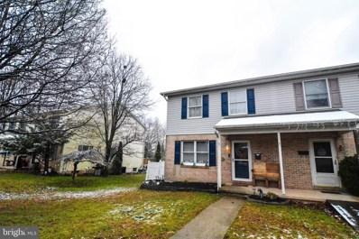 326 Jefferson Street, East Greenville, PA 18041 - #: PAMC633408