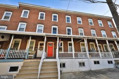 314 Grove Street, Bridgeport, PA 19405 - #: PAMC633466