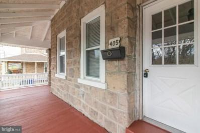 405 S Main Street, Ambler, PA 19002 - #: PAMC633572