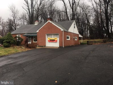 2401 Blair Mill Road, Willow Grove, PA 19090 - #: PAMC633680