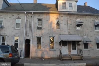 329 Cherry Street, East Greenville, PA 18041 - #: PAMC633744