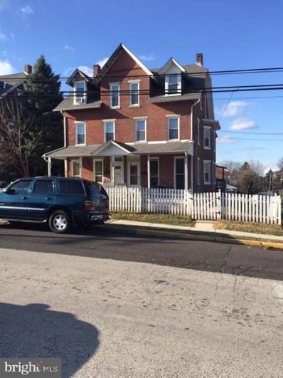 467 Church Street, Royersford, PA 19468 - MLS#: PAMC633752