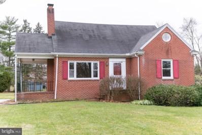 1816 W James Street, Norristown, PA 19403 - MLS#: PAMC633796
