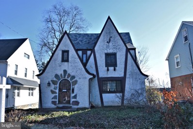1129 Edge Hill Road, Abington, PA 19001 - #: PAMC633852