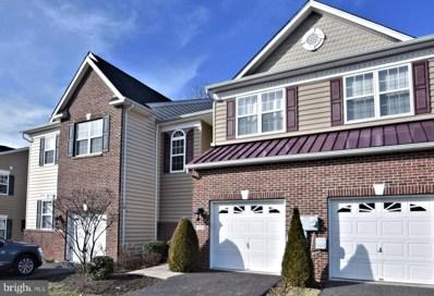 1018 Rosemont Terrace, Pennsburg, PA 18073 - #: PAMC633884