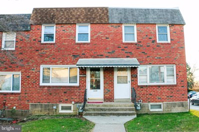 1234 W Washington Street, Norristown, PA 19401 - #: PAMC633896