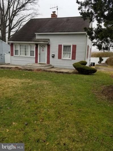 1851 Preston Avenue, Willow Grove, PA 19090 - #: PAMC633910