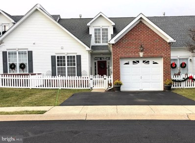 1566 Tarrington Way, Hatfield, PA 19440 - #: PAMC633946